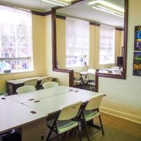 Middle/High School Classroom