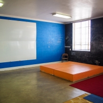 Multipurpose Group Room