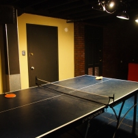 Youth Rec Room