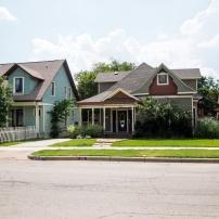 Fairmount Neighborhood